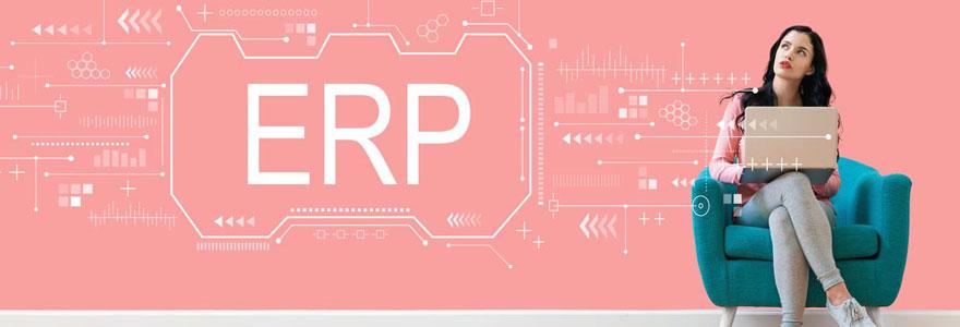 projet ERP